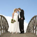 Bröllopsfotograf Bildproffsen i Nyköping
